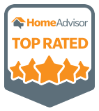 Brighter Days Window Cleaning, LLC is a HomeAdvisor Top Rated Pro